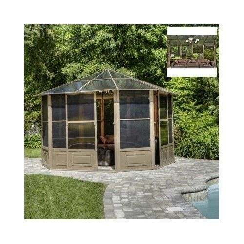 Four-Season-Sunroom-Conservatory-Room-Screen-Porch-Gazebo-Garden-Patio-Solarium