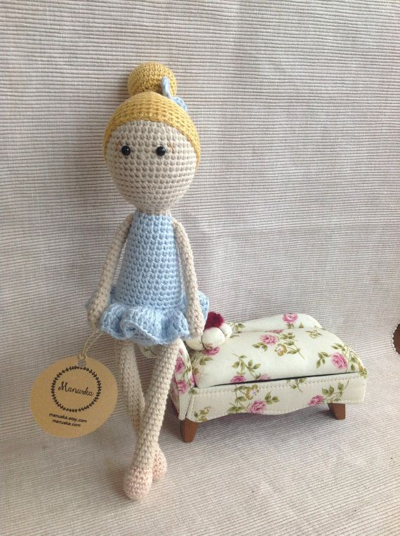 Amigurumi Doll House : 17 Best images about Amigurumi, Crochet & Knit on ...
