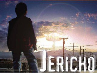 """""""Are we going to use our imaginations to cause problems or to solve them"""" ~ Jericho TV Show"""