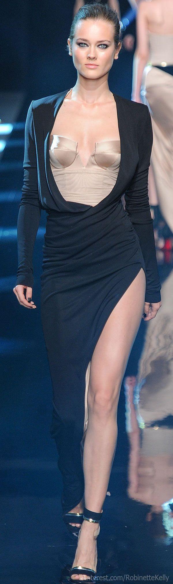 Alexandre Vauthier Haute Couture | F/W 2013~