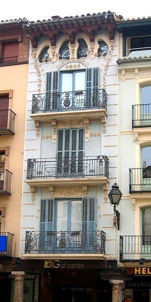 Casa la Madrileña  Teruel  Spain