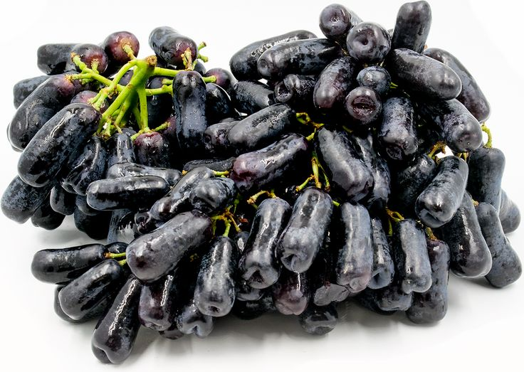 Moon Drop® Grapes Information and Facts