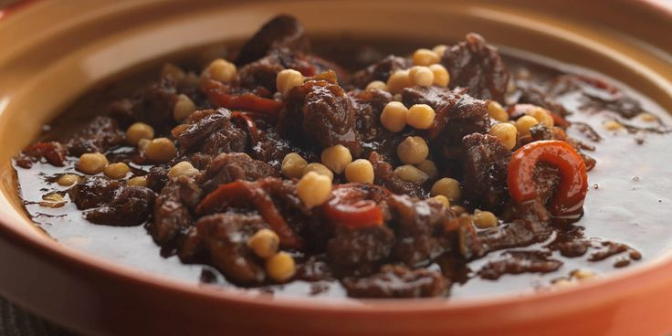 Geoffrey Smeddle's aromatic lamb tagine recipe is simple to make and a fantastic way to enjoy cuts of lamb.