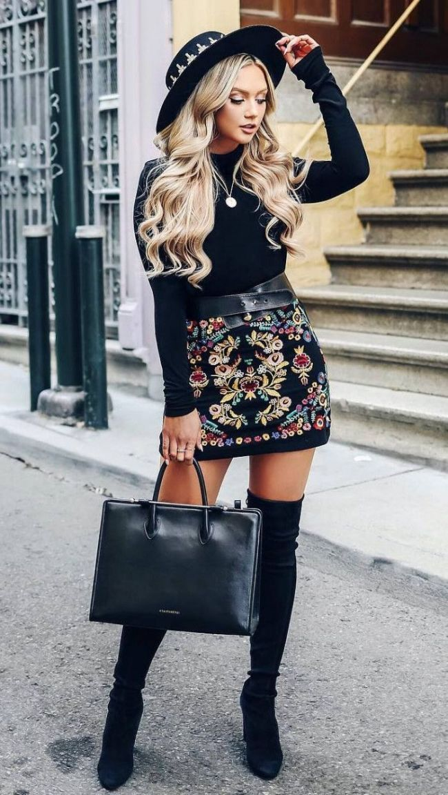 30 Cute Summer Outfits For Teen Girls: 30+ Best Fall Outfits That Are Just Really Cute To Help