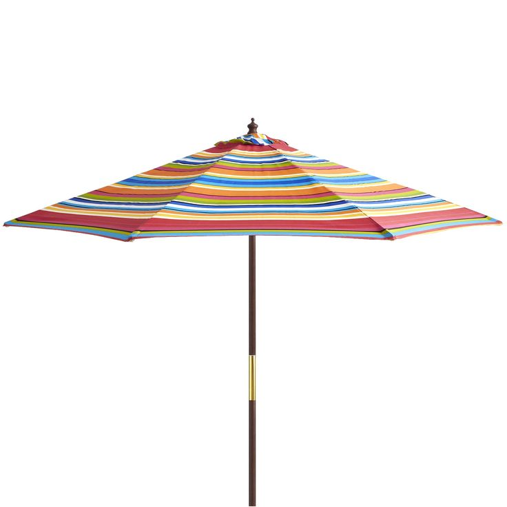 Exceptional Whimsical Garden Umbrella   9u0027   Outdoor