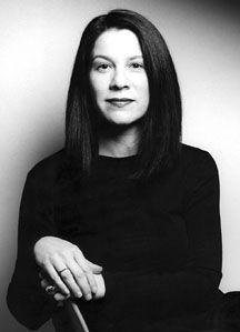Ann Goldstein, Director of the Stedelijk Museum