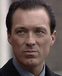 Steve Owen, best Eastenders character ever. Cried like a baby when his character bit the dust.