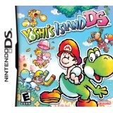 Yoshi's Island DS (Video Game)By Nintendo