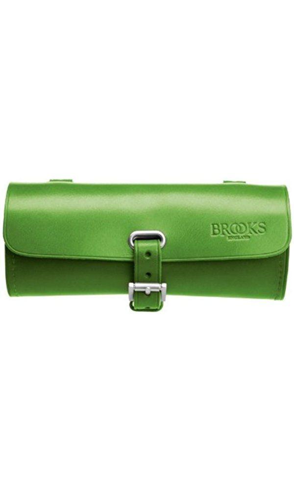 Brooks Saddles Challenge Tool Bag, Apple Green Best Price