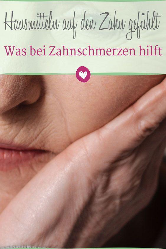 Nelken gegen Zahnschmerzen? Unser Experte spricht Klartext. #gesundheit #zahngesundheit #hausmittel