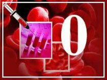 Dieta gruppo sanguigno 0