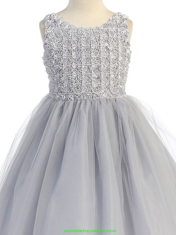 Flower girl dress sweet