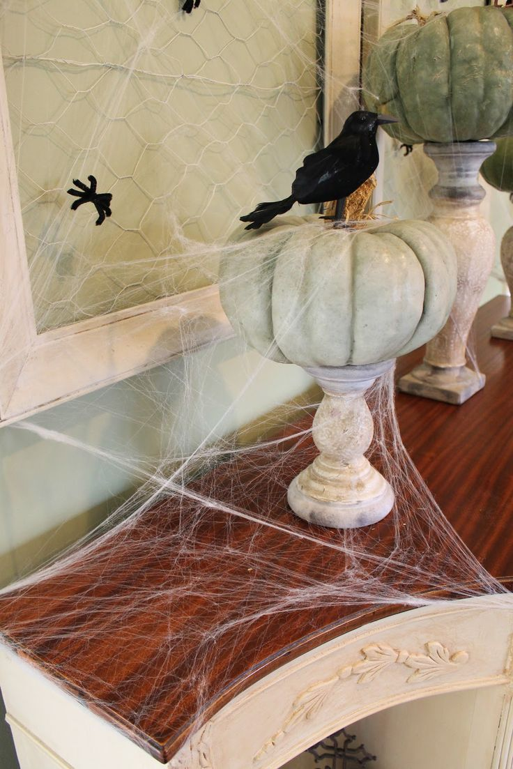 Cheap halloween decorations ideas - 131 Best Halloween Images On Pinterest Halloween Ideas Make Up And Costume