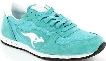 KangaRoos Blaze III női cipő