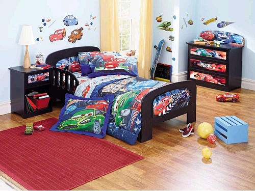 disney pixar cars twin bedroom set only at toys 39 r us twin bed