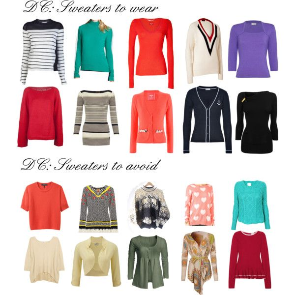 Sweaters For Dc Classic Outfits Dramatic Classic Fashion