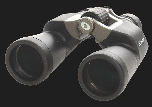Win pair of binoculars