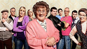 BBC One - Mrs Brown's Boys, Series 1