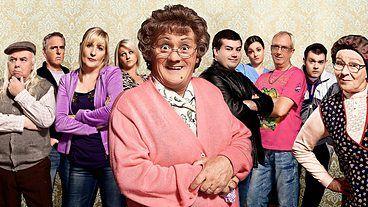 BBC One - Mrs Brown's Boys, Series 1