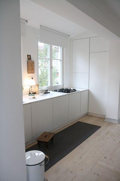 Unsere Küche (Fräulein Otten)