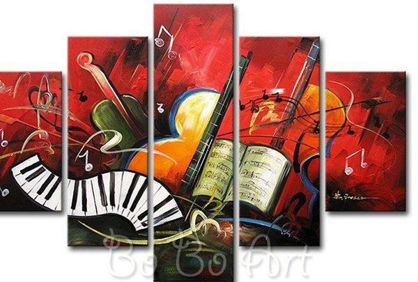 ms5_85 abstrakte Ölgemälde handgefertigte Ölgemälde 100% Versandkosten neuen hot modernen abstrakte leinwandbilder Musik gitarre in don' t vergessen lesen uns Beschreibung bevor Sie kaufen.ms5_85 abstrakte Ölgemälde handgefertigte Ölgemälde 100% Versan aus Malerei & Kalligraphie auf AliExpress.com | Alibaba Group