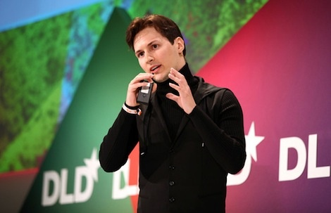 Pavel Durov is the founder of #VKontakte, the most dominant social networking site in his home country of #Russia. #entrepreneurs #mylife.com