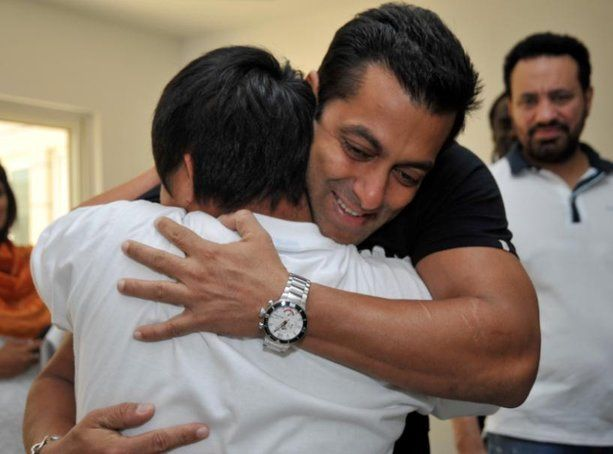 Salman Khan is Doing So Good When It Comes About Social Work : Rouble Nagi | Salman Kingdom