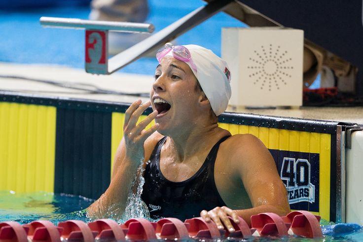 Maya DiRado Swimming | Maya DiRado Bio - SwimSwam