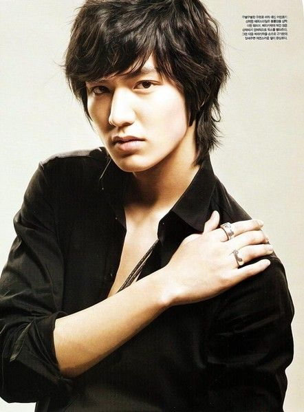 annyeonghaseyo Lee Min Ho! kamsahabnida!! kpop fighting!!