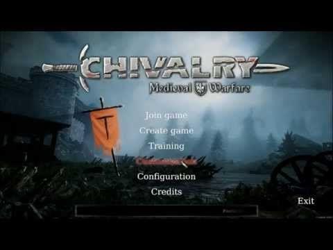 Chivalry et l'escrime médiévale (Partie 1)  #chivalry #encyclopegeek #escrime