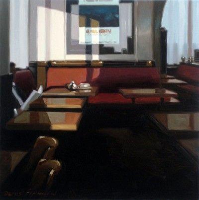 Denis FREMOND site officiel de denis Frémond - Peintures