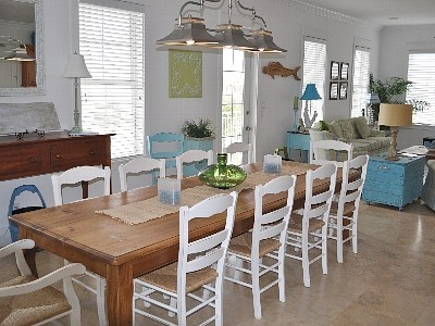 1000 ideas about beach dining room on pinterest beach style dining sets beach style quilts. Black Bedroom Furniture Sets. Home Design Ideas