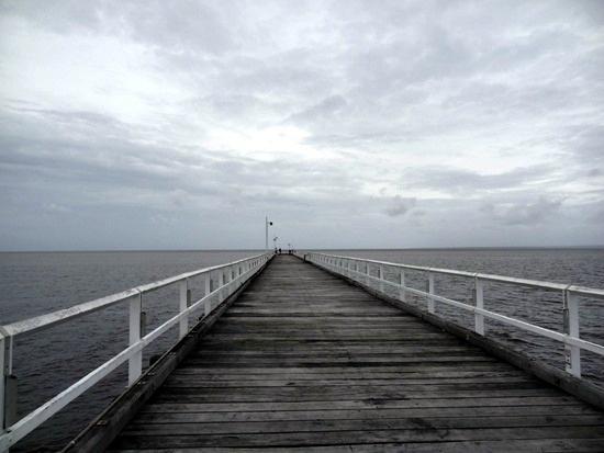 Australia - Queensland, Hervey Bay