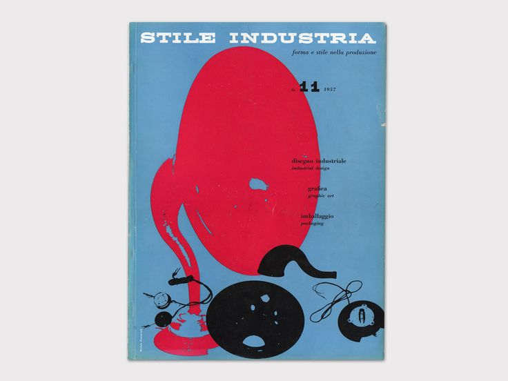 Display | Stile Industria 11 | Collection