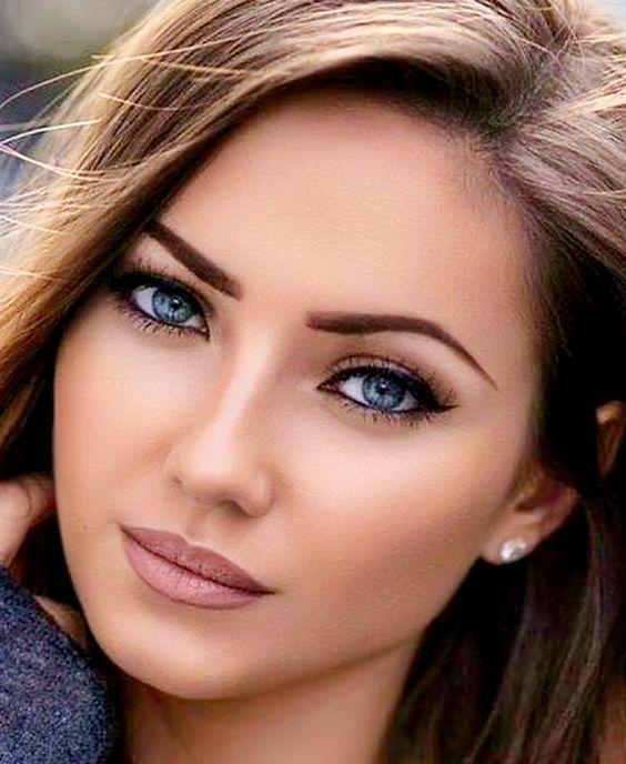 belles filles beaux mecs pinterest visages beaux yeux et beaux visages. Black Bedroom Furniture Sets. Home Design Ideas