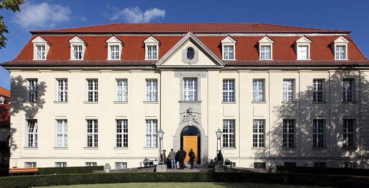 ESCP Europe Wirtschaftshochschule Berlin ESCP Europe Business School Berlin
