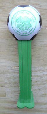 2012 EUROPEAN PEZ MINT LOOSE CELTIC FC SCOTLAND SOCCER CLUB OFFICIAL RARE - http://collectibles.goshoppins.com/pez-keychains-promo-glasses/2012-european-pez-mint-loose-celtic-fc-scotland-soccer-club-official-rare/