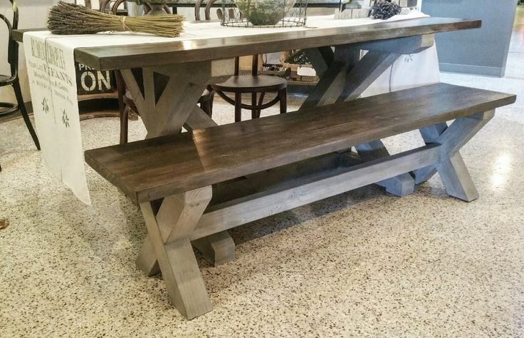 Have you seen our glorious reclaimed pine barnwood farm