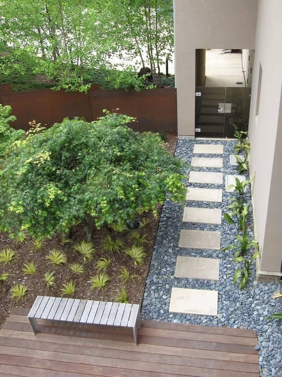 950 Best Images About Small Yard Landscaping On Pinterest