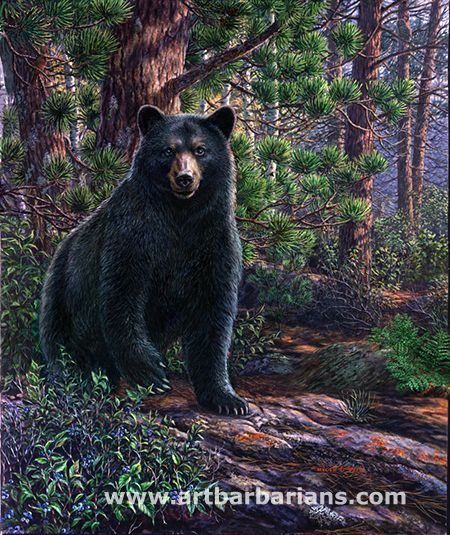 james meger art | Wildlife art prints plus original paintings with a wide selection from ...
