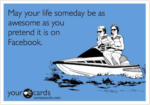 """Mivel egyre több időt töltenek az felhasználók a Facebook-on, így természetes, hogy a közösségi hálózat hatással van a hangulatunkra, környezetünkre, érzéseinkre . Már régebben is felmerültek olyan hangzatos szókapcsolatok, mint """"Facebook-irigység"""", vagy..."""