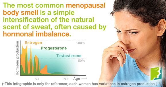Natural Cures For Menopause Night Sweats