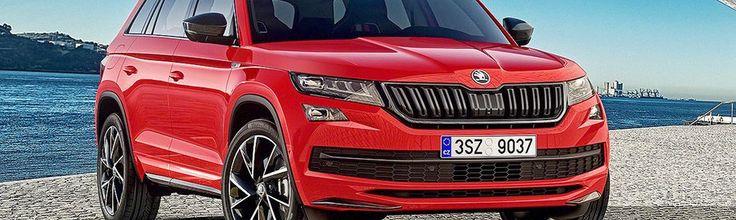 Top Neuheiten der Automobil Marke Skoda. Erfahren Sie alles über die einzelnen Modelle, deren Technik, deren Innovationen und vieles mehr.