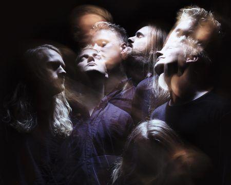 Immanu El, Swedish Post-Rock band.