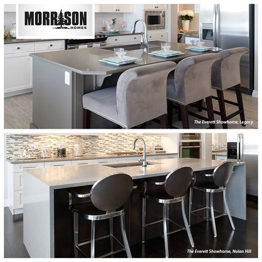 Happy New Year! Tis the season to be entertaining so this week we want to know, which of these bar stools do you prefer?  THIS or THAT?