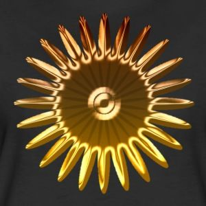 abstract sun - Women's Premium T-Shirt