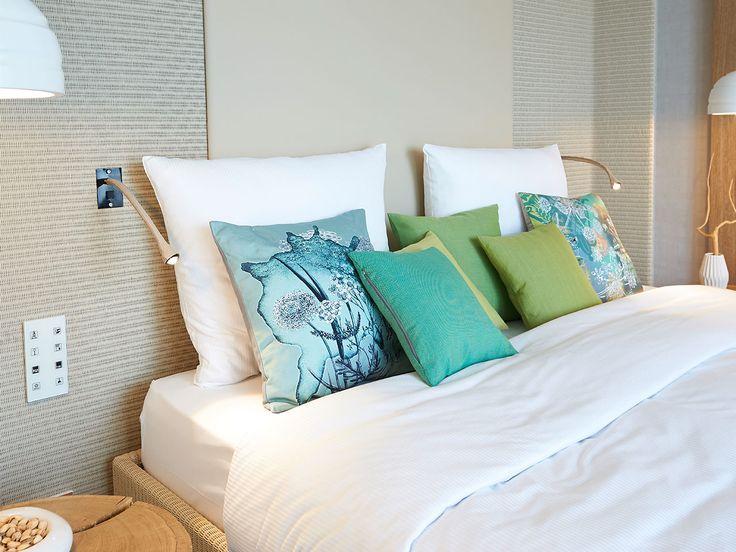 9 best SUMMERPRINTS images on Pinterest Grey, Homes and Interior - gebrauchte schlafzimmer in köln