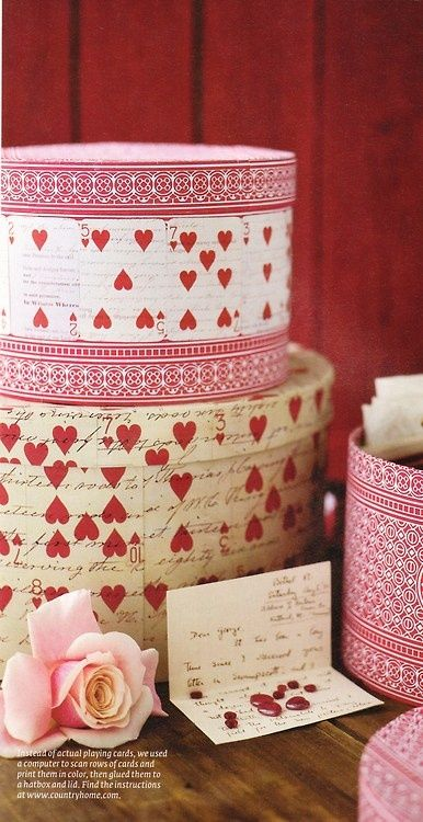 Valentine Decorated Boxes 13 Best Southern Valentine's Day Images On Pinterest  Valantine
