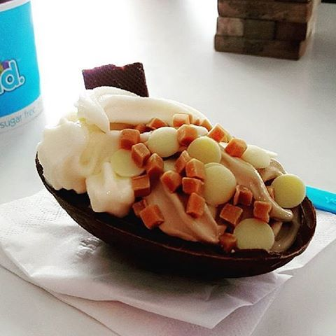 216 best easter froyo pics images on pinterest easter photos of yoglands photo where else can you go and swirl straight into an easter negle Image collections