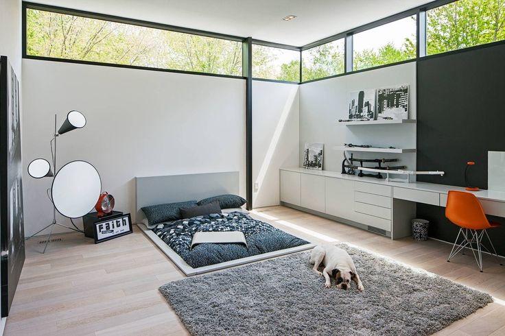 40 Reduced Height & Floor Bed Patterns That Will Make You Sleepy , http://www.interiordesign-world.com/40-reduced-height-floor-bed-patterns-that-will-make-you-sleepy/